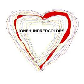 onehundredcolors
