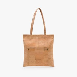 Natural Essential Tote Bag