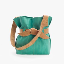 Sea Natural Bow Bag