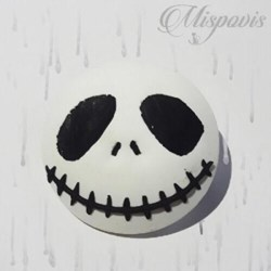 Broche Jack Skellington