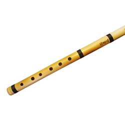 Lupaca bamboo Quena Flute in G