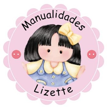 Manualidades Lizette
