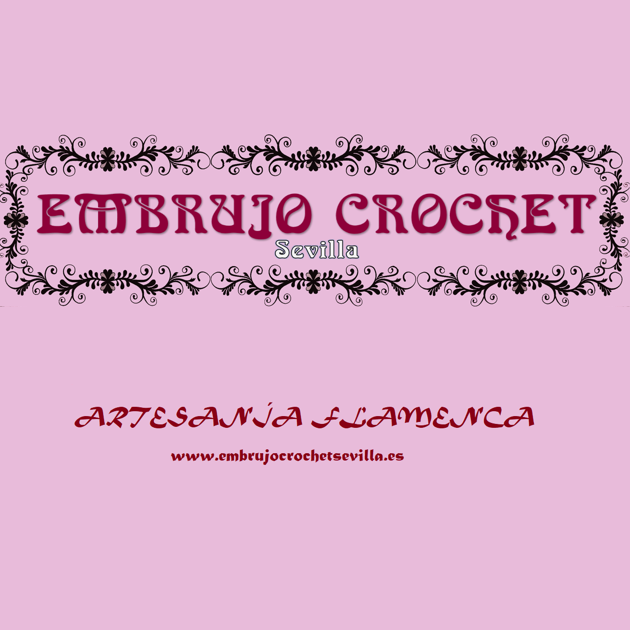 Embrujo Crochet