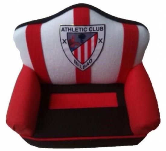 Sofa Porta Móvil Del Athletic De Bilbao