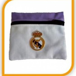Monedero Del Real Madrid