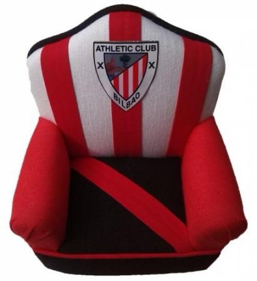 Sillon Modelo Adorno Del Athletic De Bilbao