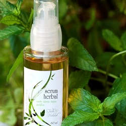 Serum Herbal (capilar)