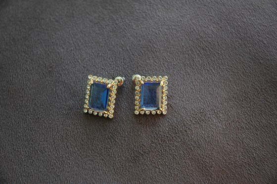 SPARKLE Pendientes / SPARKLE Earrings