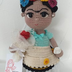 Frida secretos