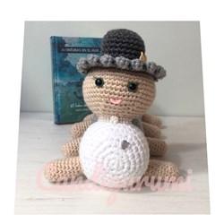 Amigurumi Caterpillar Crochet Free Pattern - Amigurumi Free ... | 250x250